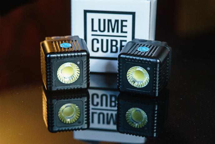 LumeCubes
